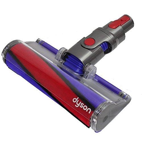Dyson weiche Farbwalzenreiniger Kopf für V8Modelle Stahl