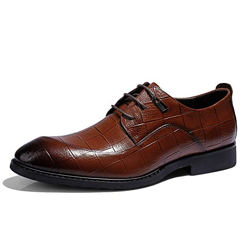 GTYW, Zapatos De Vestir De Negocios De Invierno para Hombres, Zapatos Derby...
