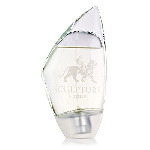Sculpture Parfum für Männer von Nikos 100 ml EDT Spray