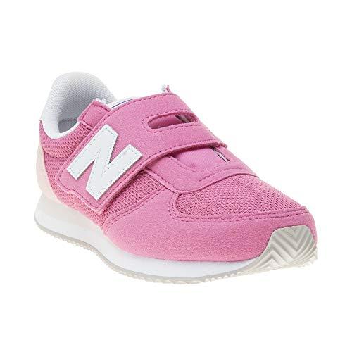 New Balance 220 Kinder Sneaker Pink