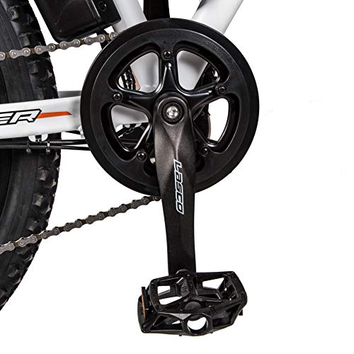 """410v8Q5dYWL Ecotric Electric Mountain Bike 26"""" with 500W Motor"""