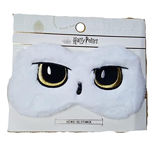 Harry Potter Hedwig Owl Gel Eye ...