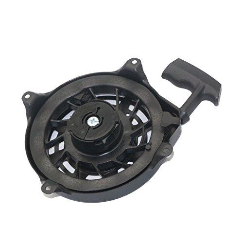Sharplace Tirón de Retroceso Motor de Arranque Accesorios Automóvil Coche Moto