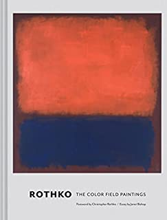 [Hardcover] [Christopher Rothko] Rothko: The Color Field Paintings