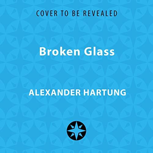 Couverture de Broken Glass