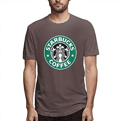 Herren Starbucks Logo Bekleidung