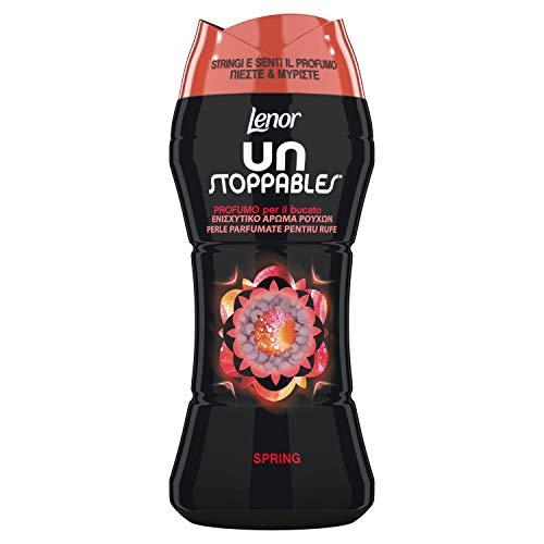 Lenor UNstoppables Spring Duftspender für die Wäsche, für langanhaltende Frische, 210 g