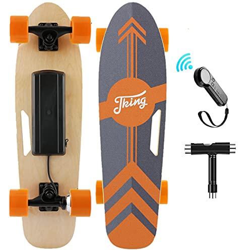 Nesaila 70cm(27') Elektro Skateboard mit...