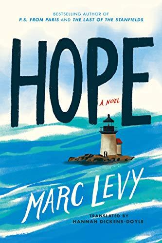 Hope: A Novel (English Edition)