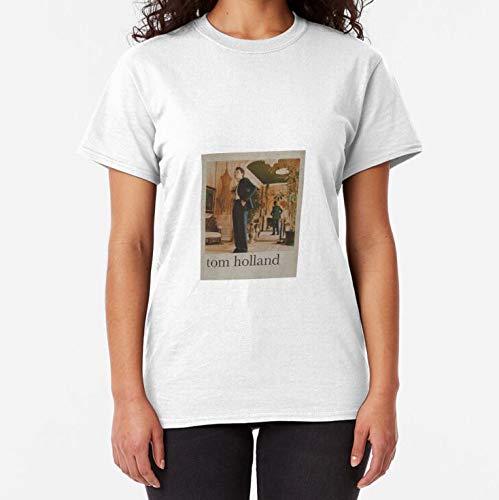Congchuatee Tom Holland Fall 2019 GQ Shoot Classic TShirt Unisex T-Shirt, Hoodie, Sweatshirt For Men Women