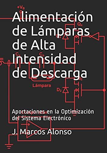 Alimentación de Lámparas de Alta Intensidad de Descarga: Aportaciones en la Optimización del Sistema Electrónico