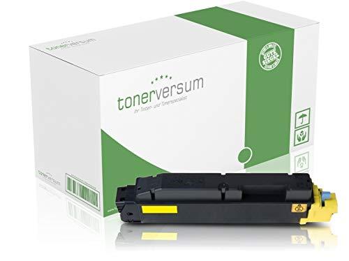 Toner compatibel met Kyocera TK-5270Y gele inktcartridge voor Ecosys M6230cidn M6230cidnt M6630cidn P6230cdn laserprinter