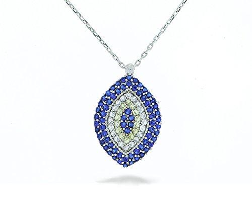 Nazar Amulett Halskette