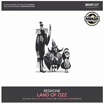 Land Of Ozz