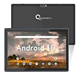 Best Android Tablets - Tablet 10 inch with Case, Android 10 Tablet Review