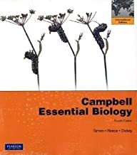 Campbell Essential Biology with Physiology with MasteringBiology by Eric J. Simon (2009-09-25)
