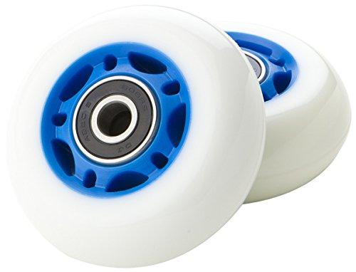 RipStik Casterboard Replacement Wheel Set (Blue)