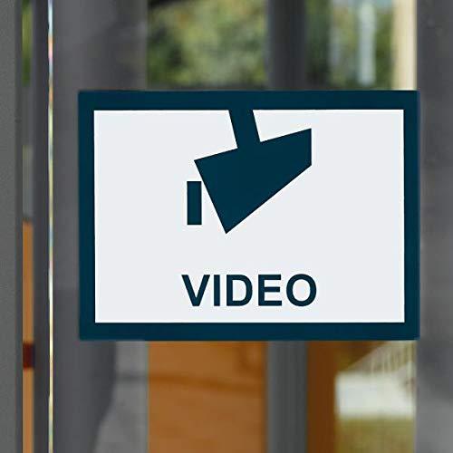 Herma Etiketten A4 Outdoor Klebefolie weiá 210x148 mm Folie matt 20 St.