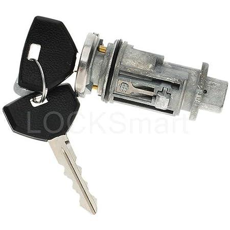 LC13980 LockSmart Ignition Lock Cylinder