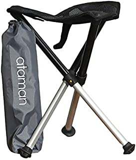 Splav Tactical Chair Tripod Camping Stool