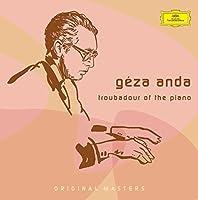 Troubadour of the Piano (Spkg)