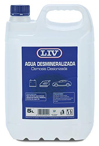 CUADRADO 724002 AGUA DESTILADA