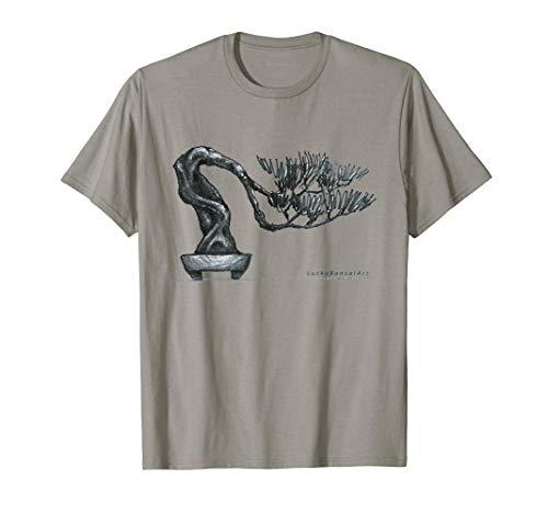 Bonsai tree for men - women, Unique artist design T-Shirt