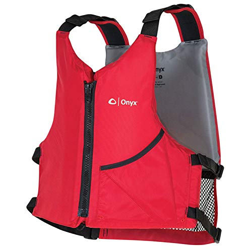 Onyx Dynamic Paddle Sports Life Vest