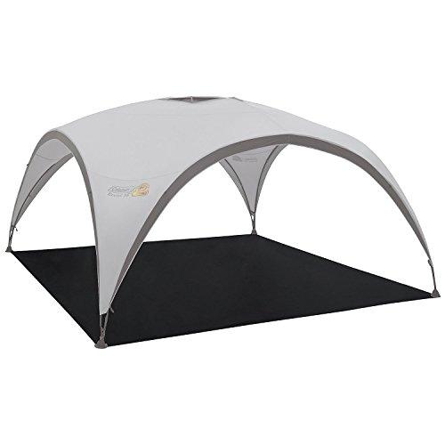Coleman Bodenplane für Event Shelter 3 x 3 m, 120g/qm, schwarz, 38 x 12 x 12 cm, 2000020994