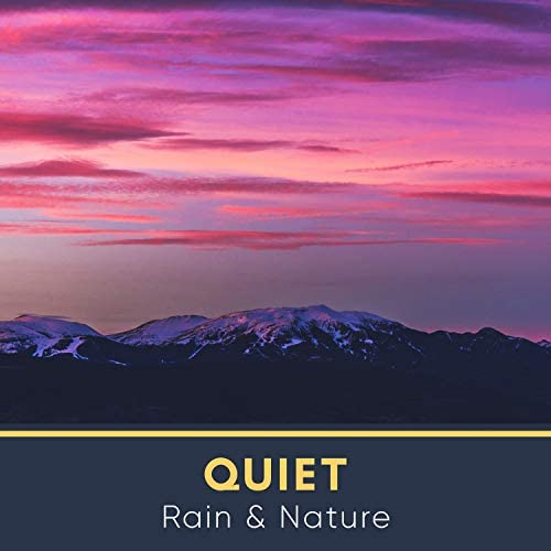 Raining Ambience & Nature Sounds Piano