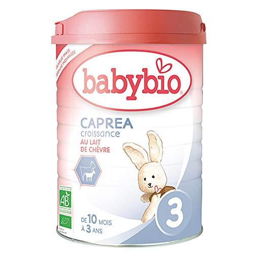 Babybio - Caprea 3 900G
