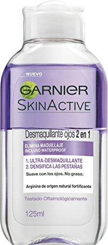 Garnier Desmaquillante 2 en 1 Skin Active - 125 ml