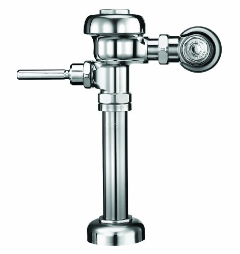 Sloan Valve 111-XL Regal XL Flushometer, Chrome