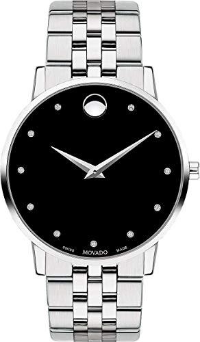Movado 0607201 - Reloj unisex