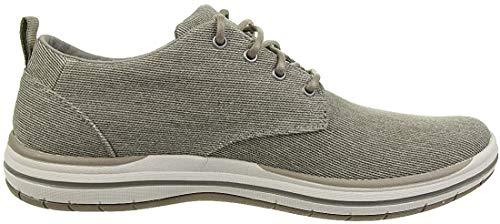 Skechers Encaje De Elson Moten Mens Casuales Zapatos