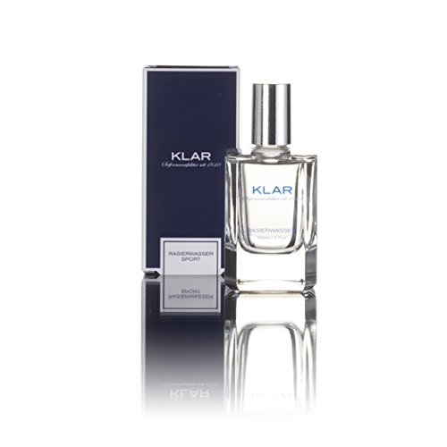 Klar Seifen Sport Aftershave by Klar Seifen