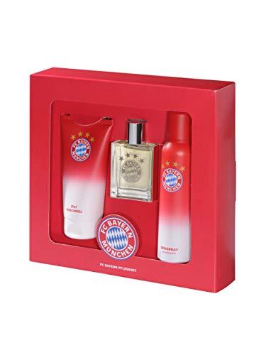 FC Bayern München Pflege-Set