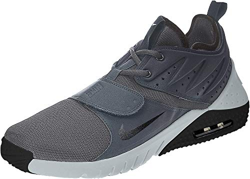Nike Herren Air Max Trainer 1 Fitnessschuhe, Grau (Cool Grey/Black/Wolf Grey 003), 47 EU