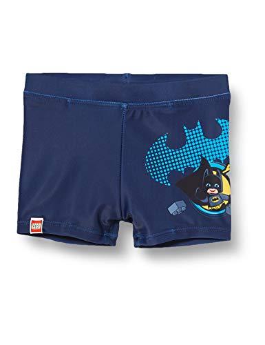 LEGO Cm Duplo Batman Boxer, Bleu (Dark Navy 590), 98 Bébé garçon