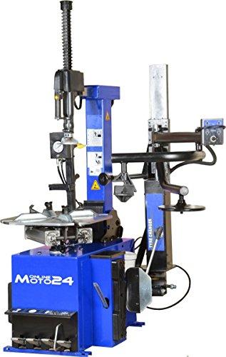 Reifenmontiermaschine RTC 1025 380V 2-St HLA10