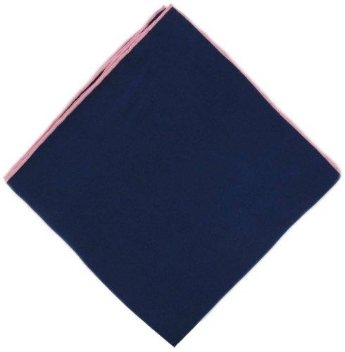 Michelsons of London - Mouchoir - Homme bleu bleu