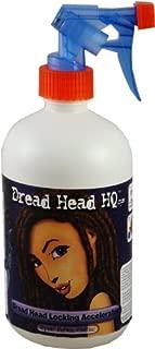 Dread Head - Locking Accelerator