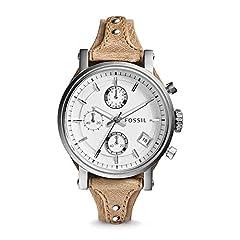 Damen Quarz Uhr