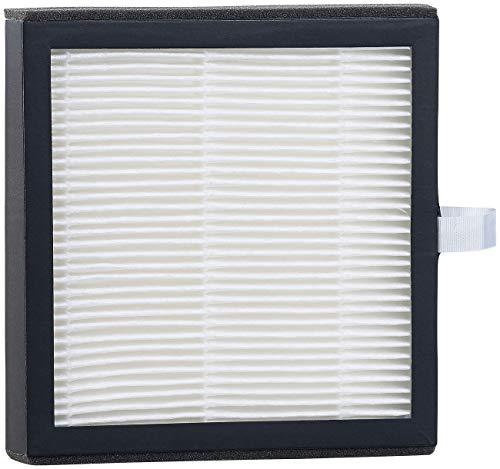Sichler Haushaltsgeräte Zubehör zu Luftentfeuchter HEPA: Ersatz-Hepafilter für 2in1-Luftreiniger & Entfeuchter LFT-250.app (Luftentfeuchter & Luftreiniger)