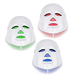 NORLANYA Photon Therapy Face Mask
