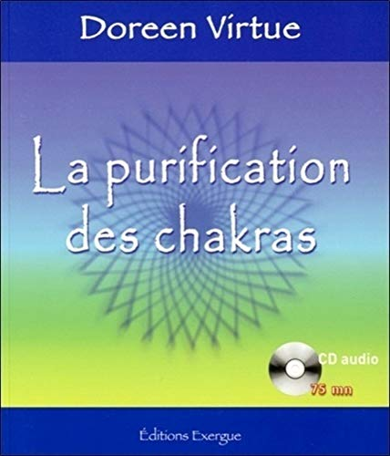 La purification des chakras (1CD audio)