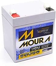 Bateria Moura 12v 5 Ah