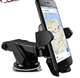 Mobile Gabbar Adjustable Mobile Holder/Car Stand with Quick...