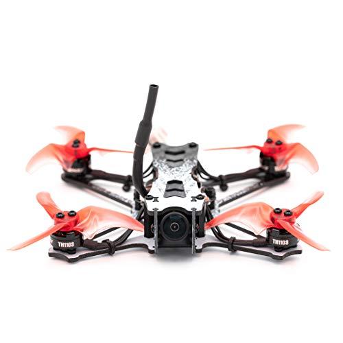 Eariy Drohne,Tinyhawk 2 Freestyle 2,5 Zoll 2s 200 MW 7000 kV RunCam Nano2 FPV Racing Drone,FPV Quadcopter mit 1080p HD-Videoaufnahme