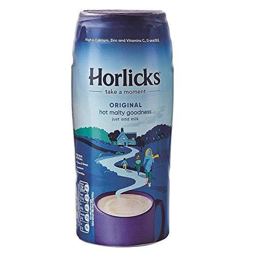 Horlicks Malt Beverage Mix 500 Gram (UK Made)